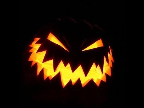 Extra o mundo de jack marilyn manson this is halloween - Calabazas de halloween de miedo ...