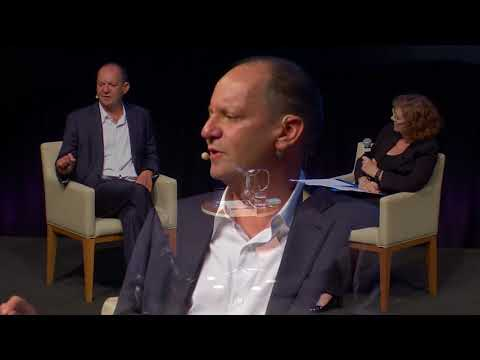 Philippe Sands in conversation with Madonna King