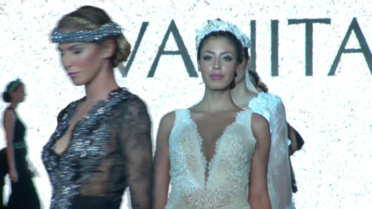 0f1232eaeeba Vanitas Sacred Love - Fashion event - YouTube
