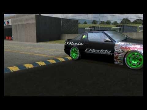 Live For Speed - 54LK325 Değişim