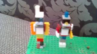 Лего Мишка Фредди