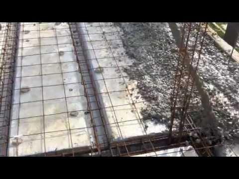 Colocaci n de losa novidesa youtube for Losas de pared
