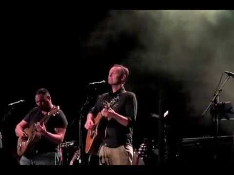 Sons of Korah. Psalm 91. Live in Melbourne. March 2014