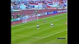 1988 Europei, Olanda - Germania Ovest 2-1 (14)