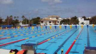 SPORTS ABROAD TRAINING CAMPS - www.swimmingtrainingcamps.com - MAJORCA (Spain) BEST CENTRE 5