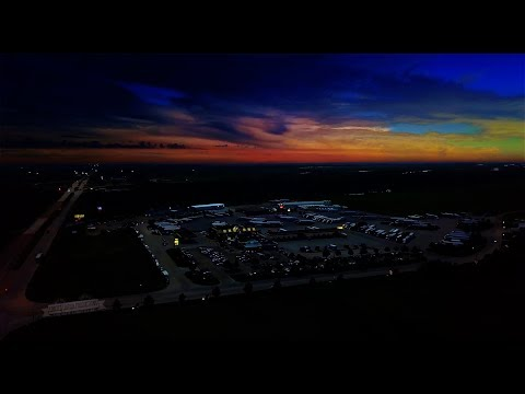Luna + Helios   Total Solar Eclipse with Drone Footage in Grand Island, NE