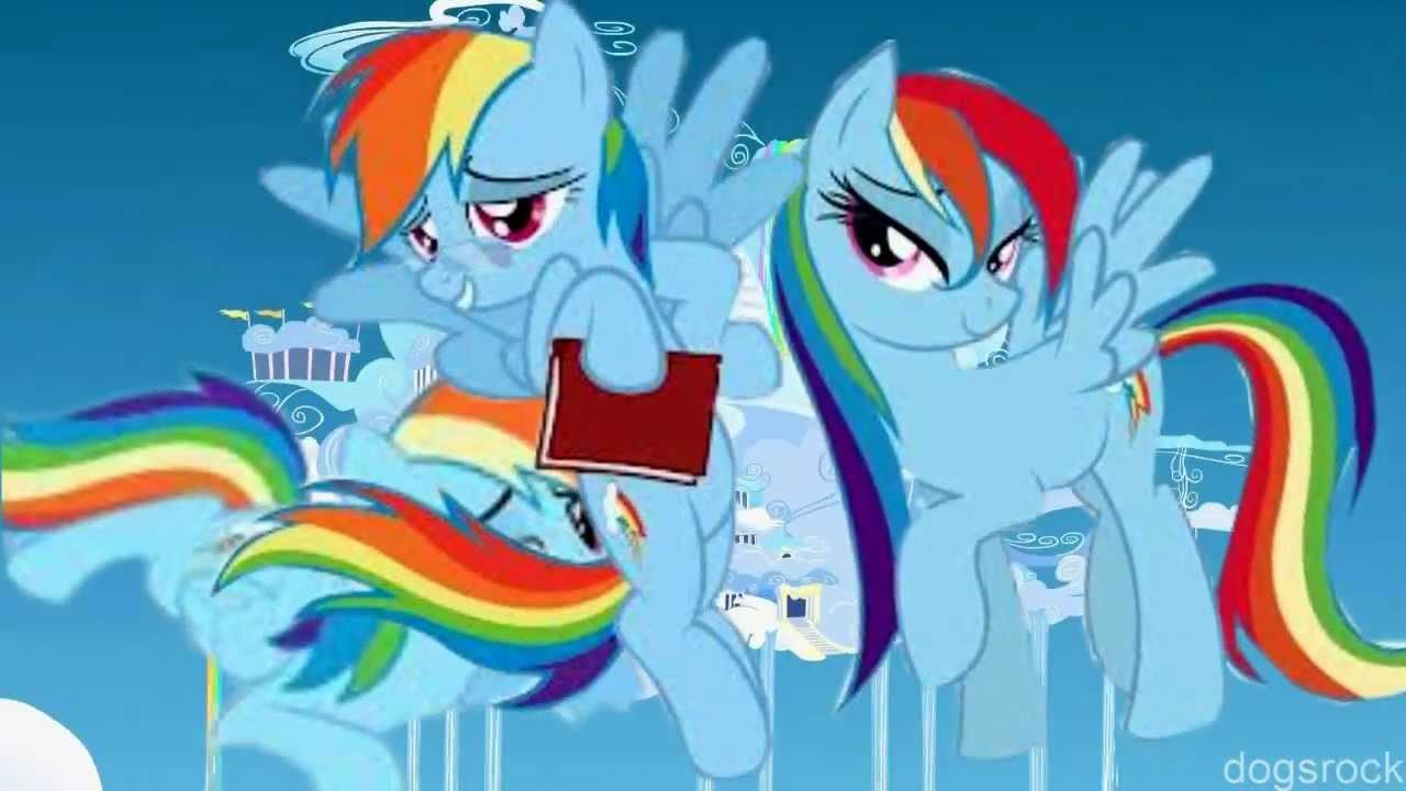 Oppa Rainbow Style Youtube