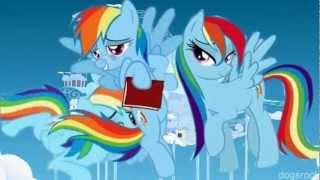 Oppa Rainbow Style