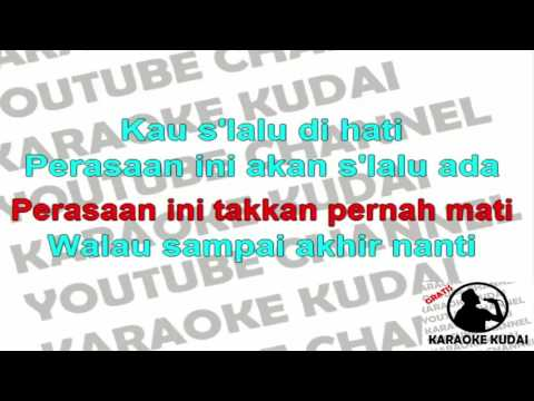 Tarzan Boy - Tunggu Aku Disurga Karaoke Lirik Band Pop Indonesia