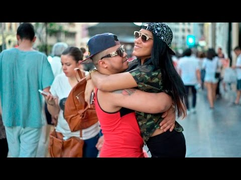 Popi El Internacional PIDE LO QUE TU QUIERAS VIDEO OFICIAL