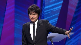 Joseph Prince - The Power Of Grace-Filled Words - 29 Mar 15
