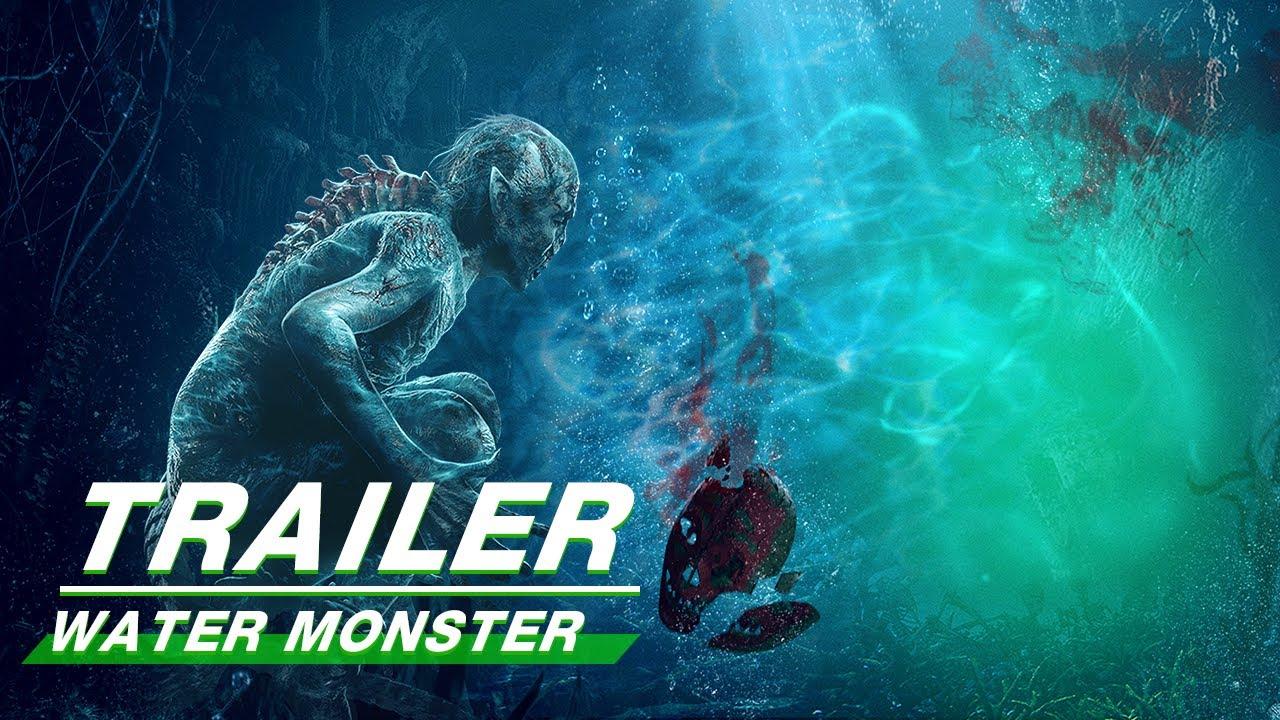 Download Official Trailer: Water Monster | 水怪2黑木林 | iQiyi