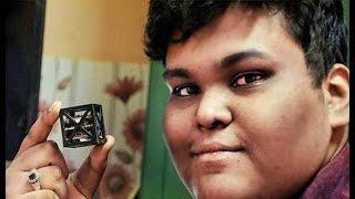 18 साल का  भारतीय छात्र  ने ऐसा  आविष्कार किया  जिसे nasa  लॉन्च करेगी