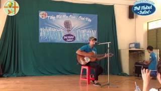 Trà Thành Idol 2013 - Con Đường Tình Yêu - Nguyễn Tùng Ký