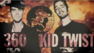 Kid Twist vs 360