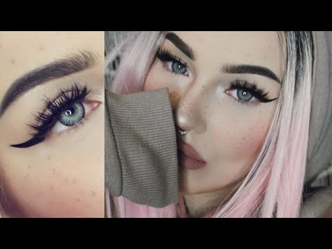 Thumbnail: makeup i wear when i dont know what makeup to wear makeup tutorial