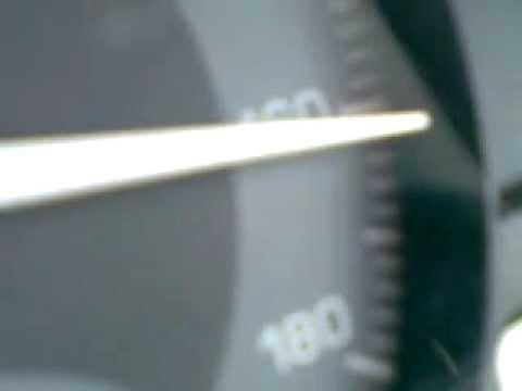 Tata Indigo CS 163kmph