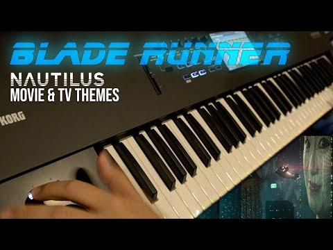 Blade Runner Opening Theme Korg Nautilus Movie & TV Theme Pack