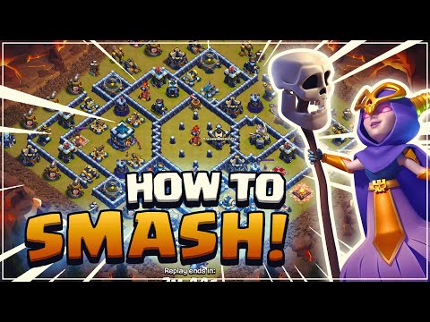 How to SMASH this COMMON BASE | Hydro Gaming v clashwinnersldc