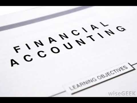 what does an accountant do