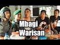 PAK BHABIN MBAGI WARISAN #POLISI MOTRET X CINGIRE