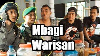 PAK BHABIN MBAGI WARISAN #POLISI MOTRET X CINGIRE MP3