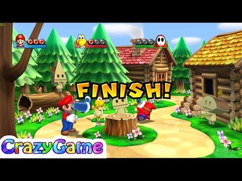 Mario Party 9 Free Play