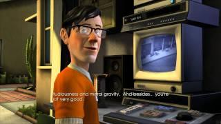 Back to the Future Episode 3 Citizen Brown COMPLETE WALKTHROUGH