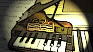 [Piano] Bahasa Kalbu