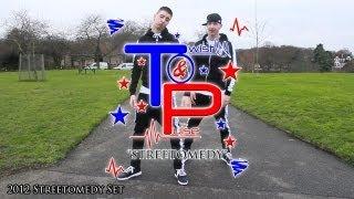 Baixar 2012 STREETOMEDY SET | @TwistandPulse | TnP Dance