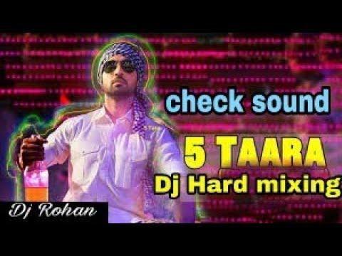 High Rated Gabru Bell Vibration Mix Dj Shivam By Dj Jay
