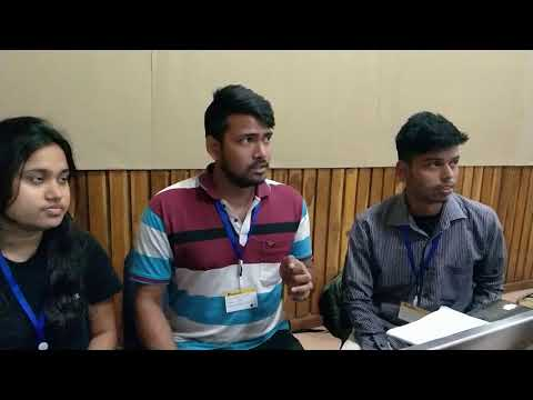 Chatbot assistant for Tourism in North East - Guwahati University Team