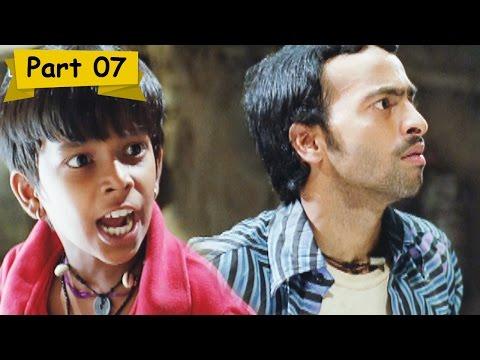 Kalam makes fun of Pitobash Tripathy with his scary prank - I Am Kalam, Comedy Scene 7/16