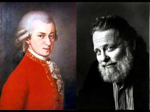 Eine Kleine Nichtmusik (Mozart / Schickele)