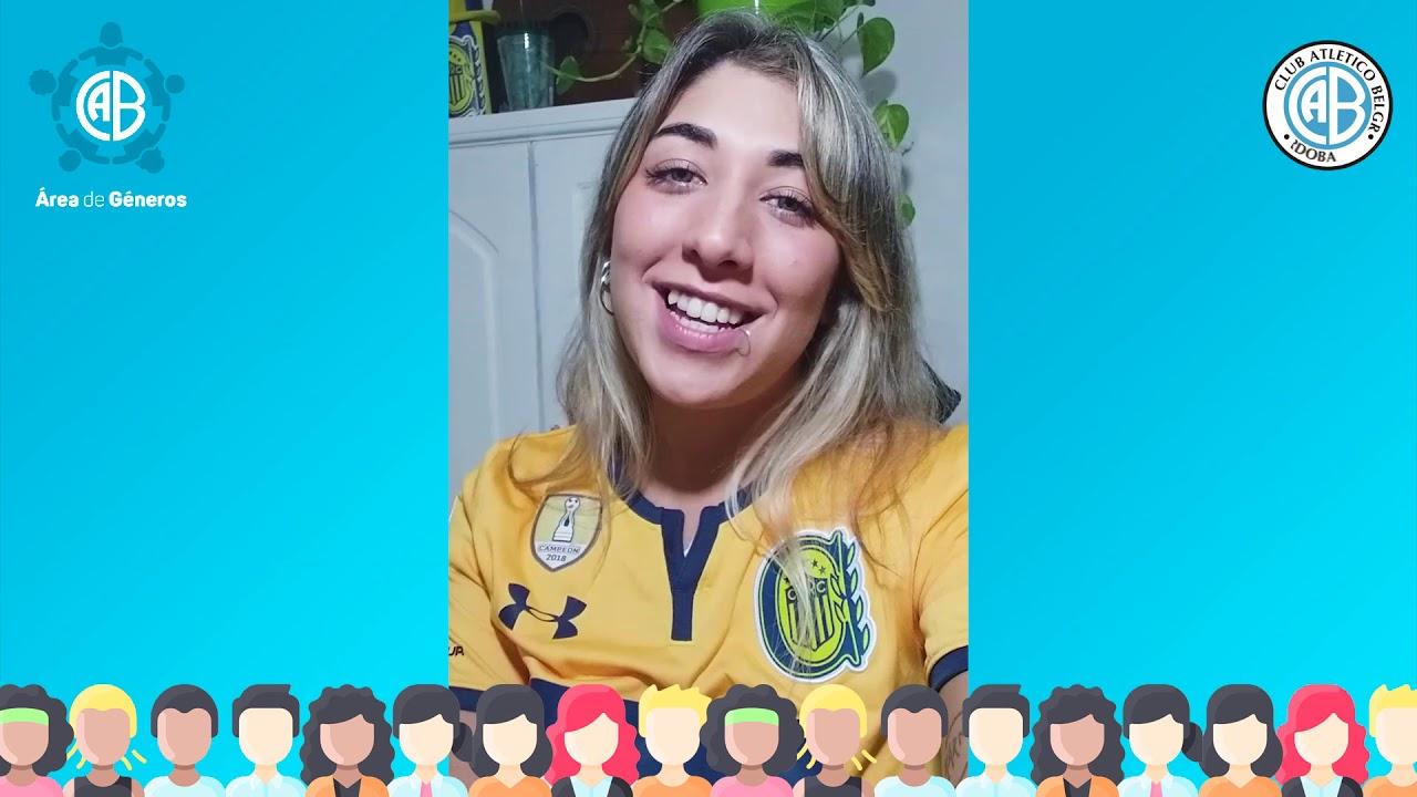 Clubes felicitan a Belgrano por su Protocolo de Género
