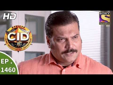 CID - सी आई डी - Ep 1460 - The Monkey Suspects - 10th September, 2017