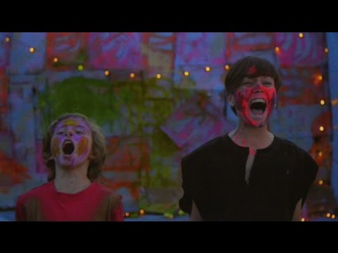 Two Tongues - Azalea