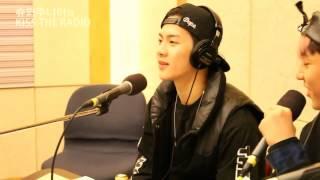 GOT7 Jackson Speaks 5 languages