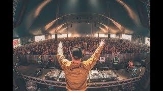 LIVE AT CREAMFIELDS! Tiësto & Dzeko ft. Preme & Post Malone - Jackie Chan (Holy Goof Official Remix)