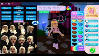 Doing the most savage thing ever in Roblox RH ( Royal High )