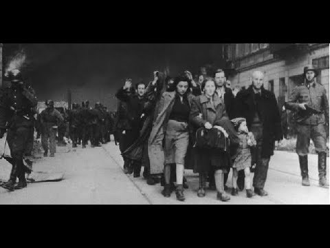Warsaw Ghetto: A survivor's tale