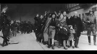 Warsaw Ghetto: A survivor