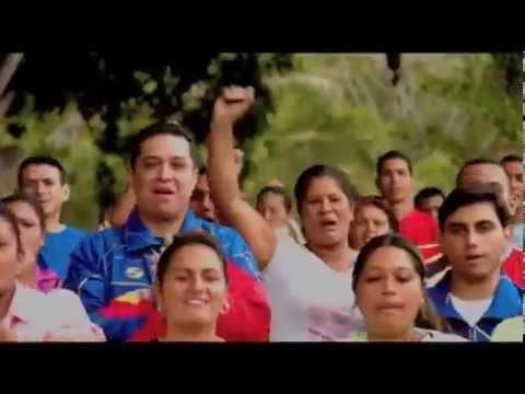Soy Venezuela, Vamos Todos a Votar