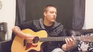 """""""Man Enough Now"""" Cover (Chris Bandi)"""