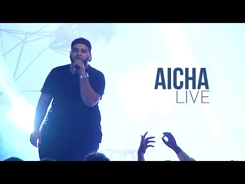 Arabish - Aicha (Cheb Khaled Cover) (Live at Sakia 2015)