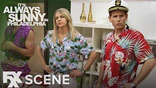 It's Always Sunny In Philadelphia | Season 13 Ep. 6: Charlie's Pink Heels Scene | FXX Mp3