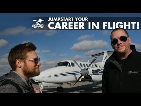 Make your passion your profession! - MTSU Aerospace program tour