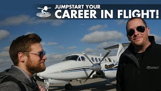 Careers In Flight - Mtsu