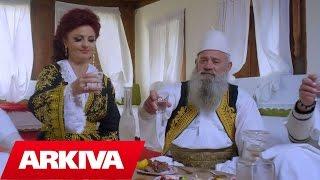 Juli Cenko & Arjan Shehu - Kenge dasme gjirokastrite (Official Video 4K) thumbnail