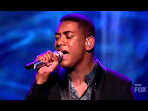 Joshua ledet american idol